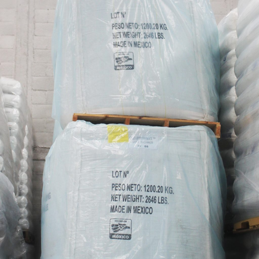 Package Polymers